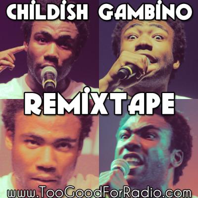 Download The 15 Best Childish Gambino Remixes & Mashups