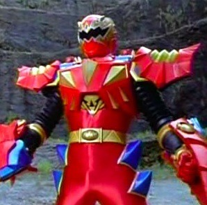 morphinlegacy:  Check out my retrospective on the Red Rangers' Battlizers!   http://morphinlegacy.com/2012/07/battlizer-legacy.html