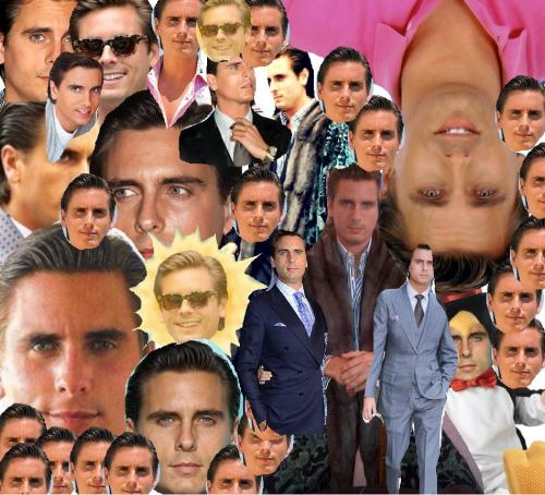 all-hail-scott-disick:  PEACE N BLESSINGZ TO ALL OF YOU PEASANTS