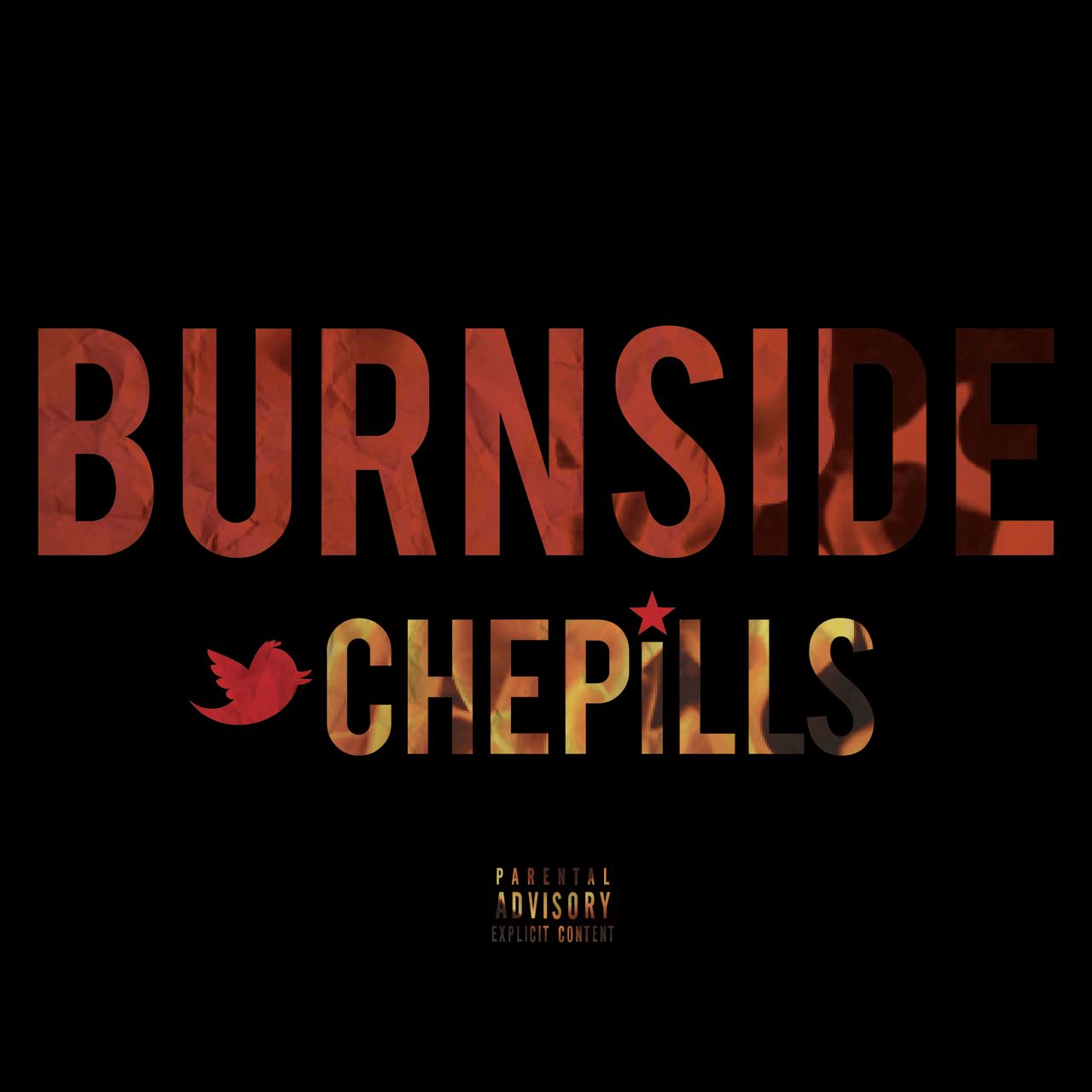 fucksurviving:  ALOT OF PEOPLE FUCKiNG THiS BEAT UP i HAD TOO #BURNSiDE ViDEO SHOOT NEXT SUNDAY 29TH UPTOWN HIT ME FOR THE iNFO *  More art for his upcoming project, THE PiLLS COME WiTH A DJ Designed by T0ne M BiGCiTYBiGCiTY!!!