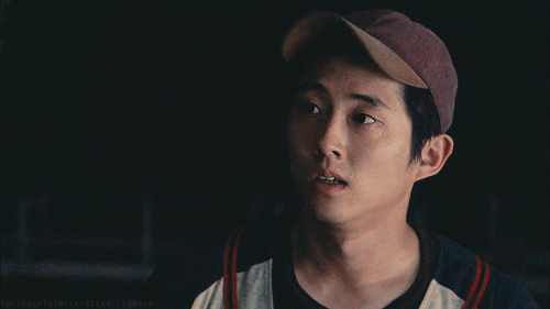 15 / 190 screencaps from twd ~ Guts