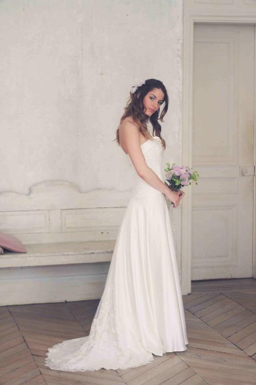 robe de mariée 2013 créateur