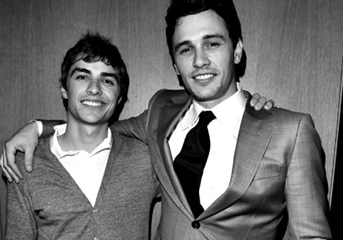 chasingstars-xoxo:  FRANCO BROTHERS <3