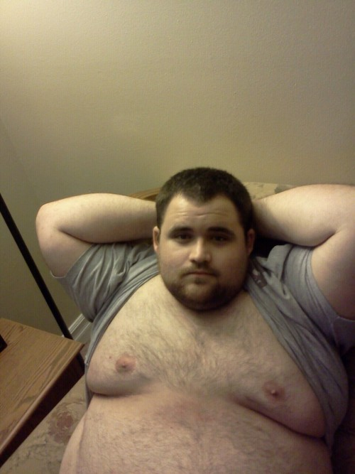 vincebear1971:  gordo4gordo4superchub:  bigbuttsandbigboys:  chubbyaddiction:  shaunface:  Almost topless Tuesday  The beard is back, short beard and short hair is my favorite, well is your thing, but I like it short…  cuddle bear  Yummy boy  HOTT!!!