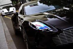 johnny-escobar:  Aston Martin One-77