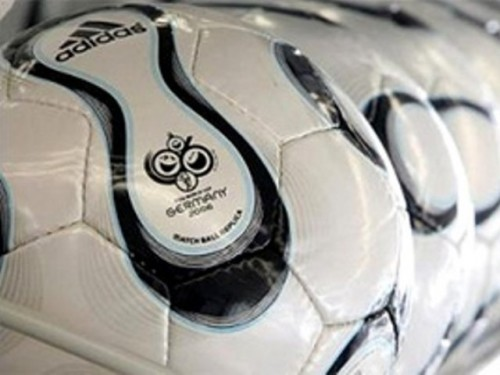 Pakistani made footballs to be used in Olympics Just so that you know, London Olympics 2012 will be using Adidas footballs which are hand-stitched in Sialkot (Pakistan). Follow us on Facebook | Twitter or Submit something or Just Ask!