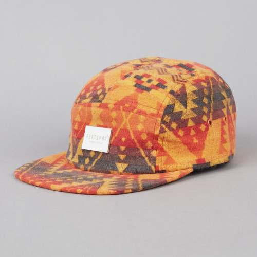 realityisallperception:  Flat spot 5-panel