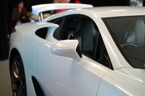 automotivated:  LFA @ Sandown II
