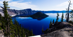 imgoftheday:  Crater Lake, Oregon