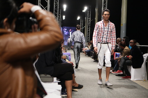 Fashion By The Sea, Durban 2012