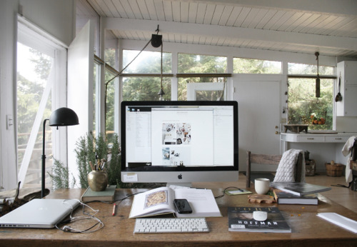 workspaces:  Nathan Williams / hearblack