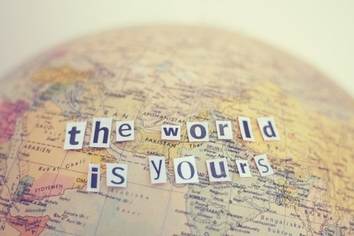 Travel The World Quotes Tumblr: The World Travel Quotes. QuotesGram
