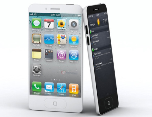 Rumor: The iPhone 5 Will Be Released On September 21, 2012 According to a couple of sources, the iPhone 5 might actually be released a little earlier this year than expected. Japanese accessories makers apparently got word from Apple that an official release of the next general smartphone will take place end of September 2012.