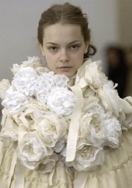 tao autumn/winter 2006-2007