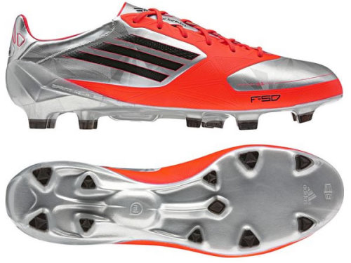 one of the final adiZero colourways before the awful redesign
