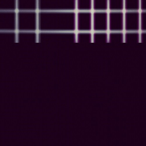Retinal Music (Taken with Instagram)