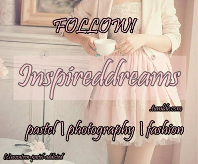 seventeen-pastel-addicted (AKA: a-wish-come-true-seventeen) FOLLOW :)  inspireddreams :)