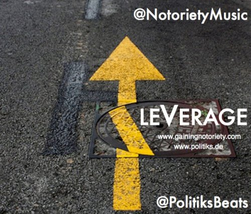 Notoriety - Leverage (prod. by Politiks) | Coming August 1st 2012 Follow Notoriety on Twitter @NotorietyMusicFollow Politiks on Twitter @PolitiksBeats www.gainingnotoriety.com