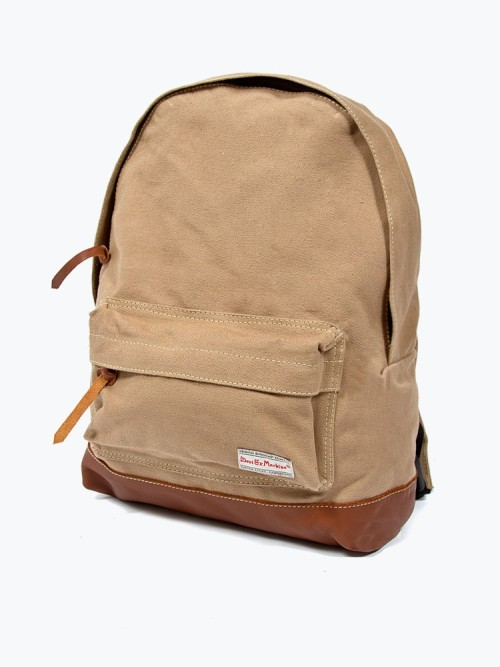 Deus Hard Goods Backpack