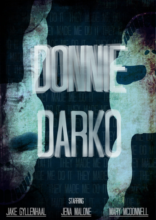 Donnie Darko by Zaheer Anwar
