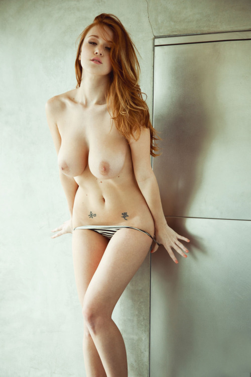 thingsthatexciteme:  Leanna Decker