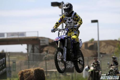 Safety doesn't happen by accident.    www.realMotocross.com