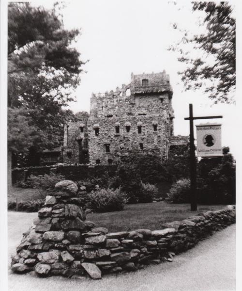 Gillette Castle.