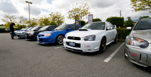 legitcars:  VIC BBT Meet May 23, 2010 by Clement C on Flickr.