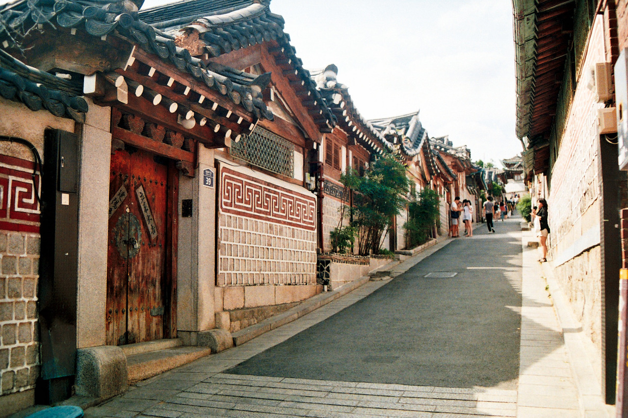 Bukchon Village