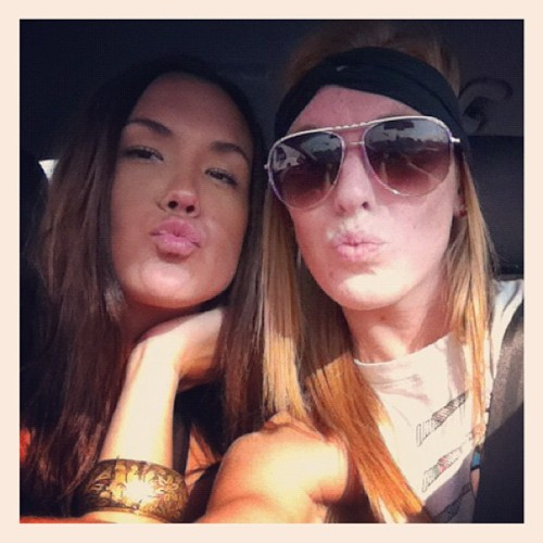 @mandalmazz 😚☀ #summer #carride #friends #myself #beforetheSturn #fuckdealersthatdontdeliver  (Taken with Instagram)