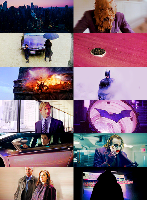 nami64:   color meme → Batman Trilogy in purple (for judge-crane)