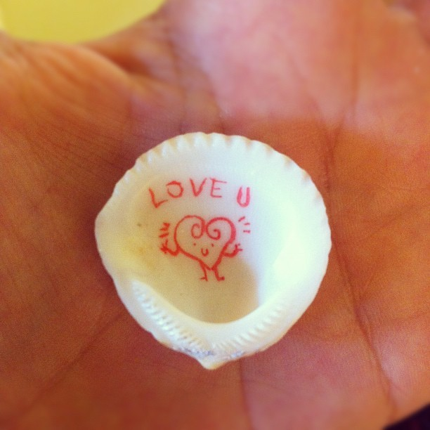Love u (Taken with Instagram)