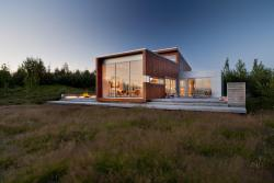 Absolutely gorgeous country home by Minarc AIA