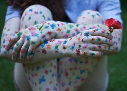 your-little-secrets:  brights-too-slight:  The Butterfly Project. The Rules are: 1. When you feel like you want to cut, take a marker, pen, or sharpies and draw a butterfly on your arm or hand.2. Name the butterfly after a loved one, or someone that really wants you to get better.3. You must let the butterfly fade naturally. NO scrubbing it off.4. If you cut before the butterfly is gone, you've killed it. If you dont cut, it lives.5. If you have more than one butterfly, cutting kills all of them.6. Another person may draw them on you. These butterflies are extra special. Take good care of them.7. Even if you don't cut, feel free to draw a butterfly anyways, to show your support. If you do this, name it after someone you know that cuts or is suffering right now, and tell them. It could help.  I want to do this for all of you out there.