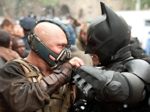 Christopher Nolan on Hans Zimmer's 'Dark Knight Rises' score. Did you guys love it as much as we did?
