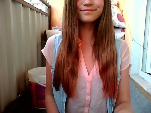 be-my-patronus:  hair dip dyed c:
