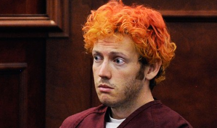 theweekmagazine:  Who is James Holmes? The eerie footage of his court appearance gave few insights into the mind of the accused mass murderer, who allegedly showed up at a midnight showing of The Dark Knight Rises in the Denver suburb Aurora heavily armed and in full body armor. But a slew of reports in recent days has helped observers piece together an emerging portrait of the 24-year-old. Here's what we know.
