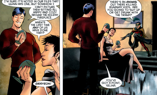 starkists:  lol damian you need to calm down