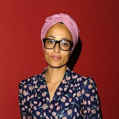 "thepenguinpress:  The New Yorker interviews Zadie Smith about her short story ""Permission to Enter,"" an excerpt from her highly anticipated novel* NW."