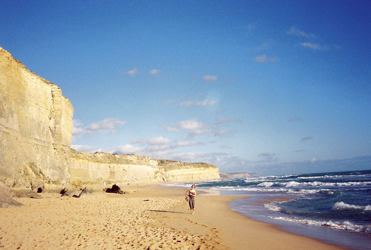 Great Ocean Road, 2012