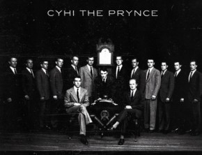 Free Download: CyHi The Prynce - Ivy League Club (Mixtape)
