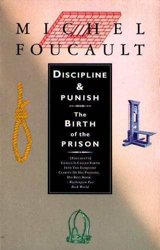 "arielnietzsche:  ebookcollective:  Michel Foucault, Discipline and Punish Formats Available  .PDF  Among so many changes, I shall consider one: the disappearance of torture as a public spectacle. Today we are rather inclined to ignore it; perhaps, in its time, it gave rise to too much inflated rhetoric; perhaps it has been attributed too readily and too emphatically to a process of ""humanization"", thus dispensing with the need for further analysis. And, in any case, how important is such a change, when compared with the great institutional transformations, the formulation of explicit, general codes and unified rules of procedure; with the almost universal adoption of the jury system, the definition of the essentially corrective character of the penalty and the tendency, which has become increasingly marked since the nineteenth century, to adapt punishment to the individual offender? Punishment of a less immediately physical kind, a certain discretion in the art of inflicting pain, a combination of more subtle, more subdued sufferings, deprived of their visible display, should not all this be treated as a special case, an incidental effect of deeper changes? And yet the fact remains that a few decades saw the disappearance of the tortured, dismembered, amputated body, symbolically branded on face or shoulder, exposed alive or dead to public view. The body as the major target of penal repression disappeared. —Foucault, Discipline and Punish, I. Torture. 1. The Body of the Condemned   reblogging to remind myself to read later"