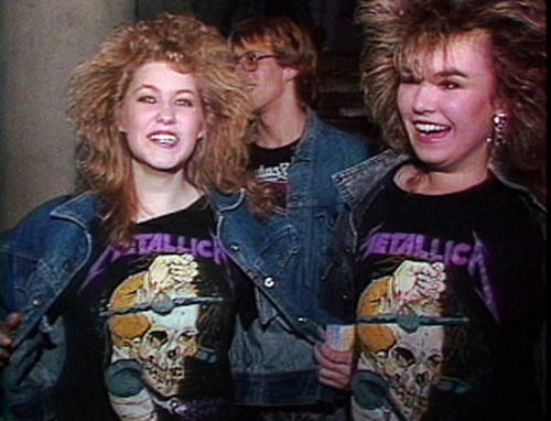 (via Watch a vintage MTV video on the creation of rock t-shirts)