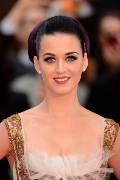 "Katy Perry recently spilled details about her new album to a radio station, saying ""I would love to just let it be the black box of who I am.""  We're sure Katy has lots to sing about her break-up with Russell Brand, but she said the album won't be filled with only sad songs.  ""I'd never devote a whole record to heartbreak,"" she said. ""I'm happy, I'm in a good place, I'm looking forward to my future."" Can't wait to hear it, KP!"