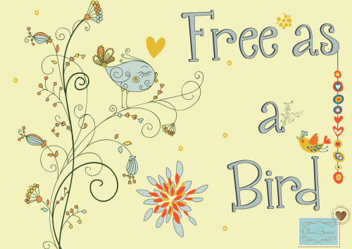 Free as a bird ✯ Sigam-nos no / Follow us on Facebook