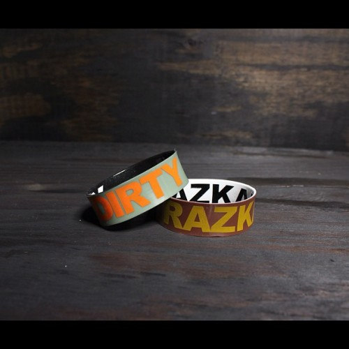 Next person to purchase gets a free pair of #wristbands! WWW.DIRTYRAZKAL.COM #snapback #urbanfashion #dope #dirtyrazkal #shirt #urban #tee #sale #tshirt #tshirts #swag #style #streetwear #streetstyle #dopeness #fashion #ig #brand #gear #new#apparel #clothing #grunge #dirty #swagpack #instagood #instafollow  (Taken with Instagram)