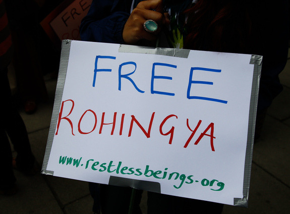 "Read more ""Where Now For The Rohingya? By Mabrur Ahmed  #Rohingya Project"