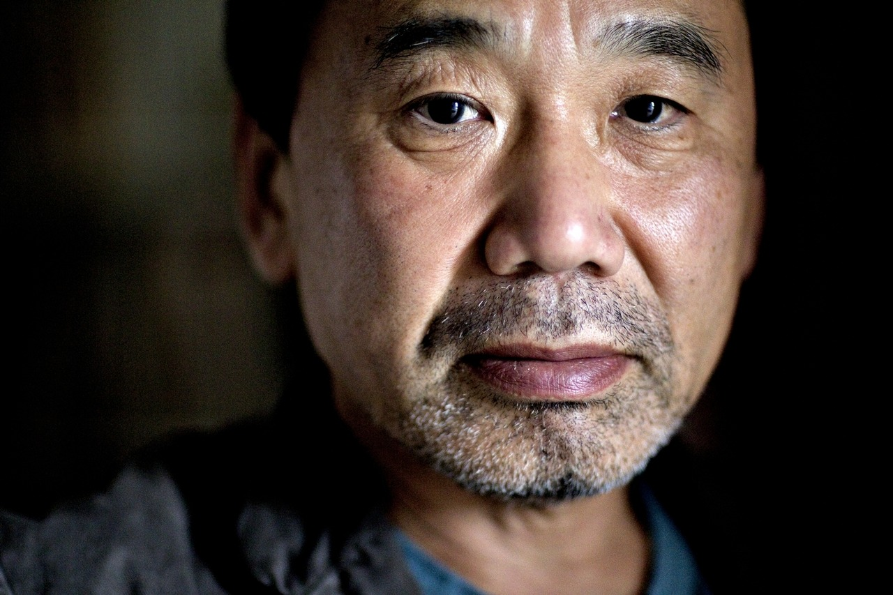 Is Haruki Murakami the master of blandness?