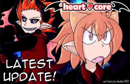 Click the image for a fresh helping of Heartcore!