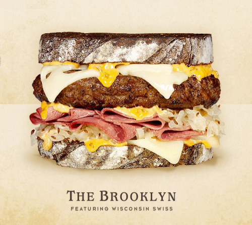 The Brooklyn Sandwich
